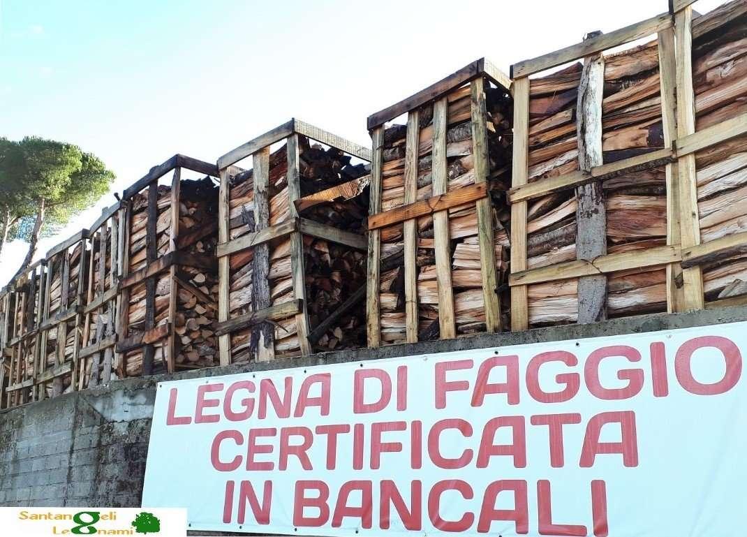 Bancale di legna di faggio roma legname roma for Tavola lamellare faggio