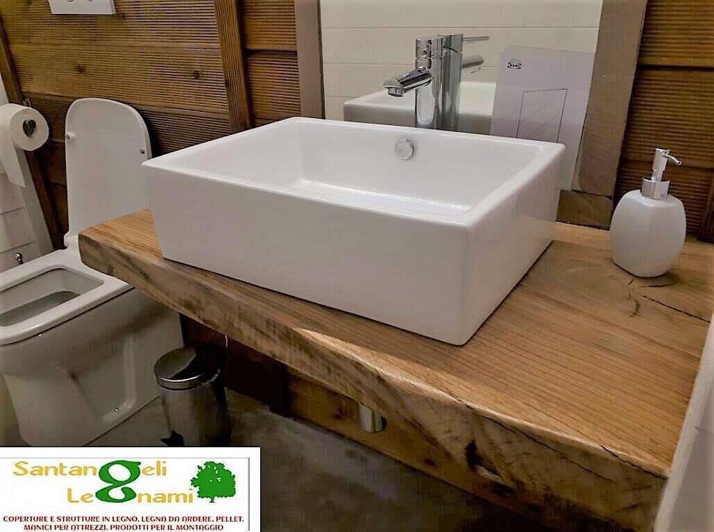 Vasca da bagno in legno ecco alcuni fantastici modelli