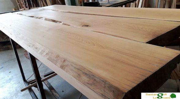 Tavole in legno su misura legnami - Tavola legno lamellare faggio ...