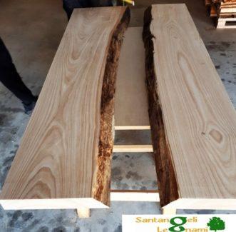 Tavole di castagno grezzo idee per la casa for Tavole in legno bricoman