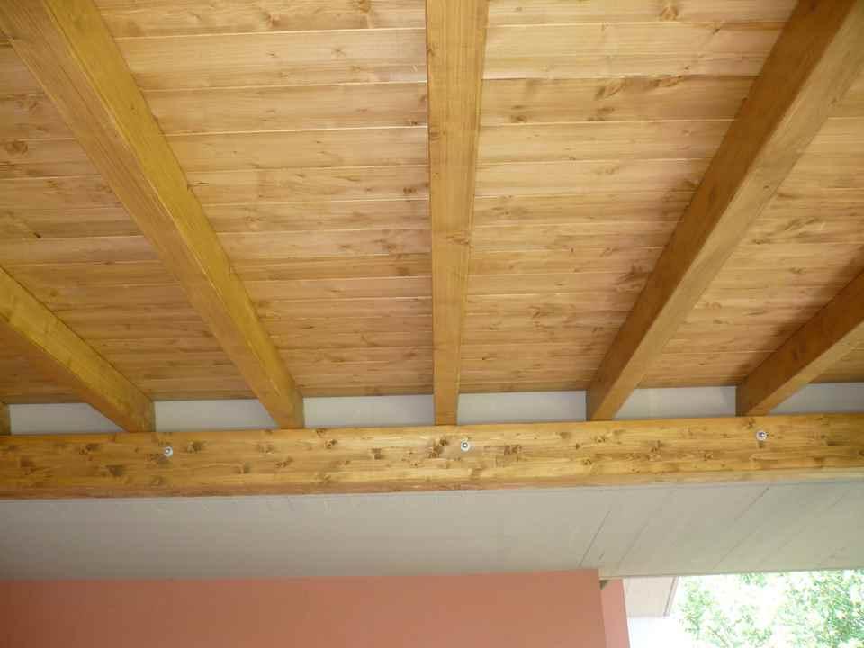 Soppalchi - Tavole di legno per edilizia ...