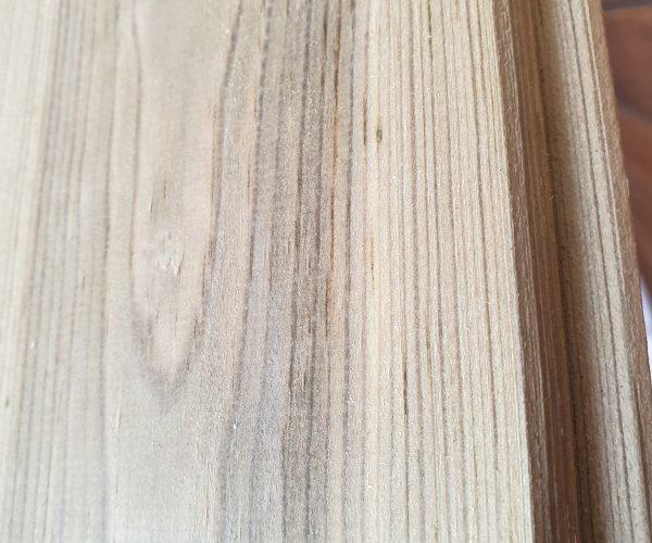 perline di pino roma - doghe di pino roma