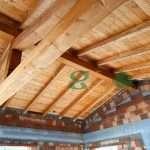 Tetto in legno roma - tetti in legno roma