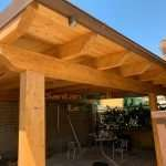 montaggio in legno lamellare su misura (2)
